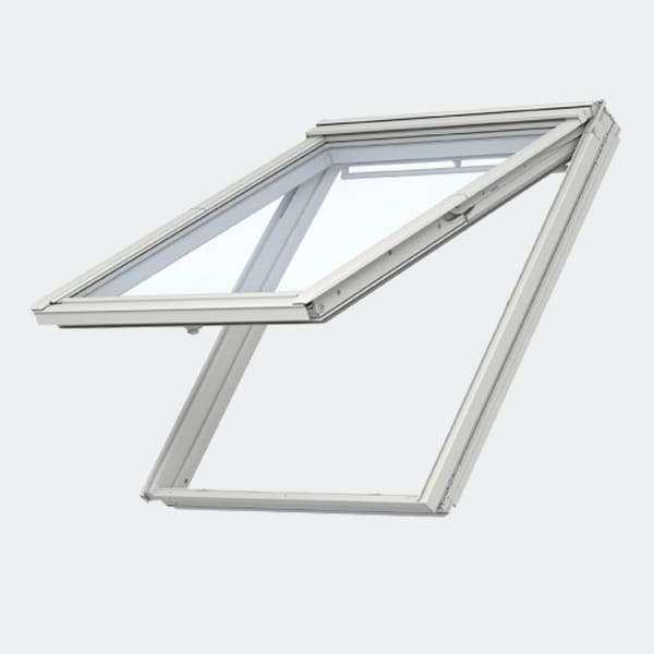 Fenetre de toit projection EverFinish VELUX GPU 0076