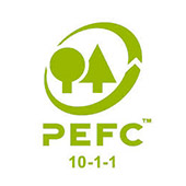 certification pefc Brico fenetre